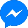 Mercury Facebook Messenger